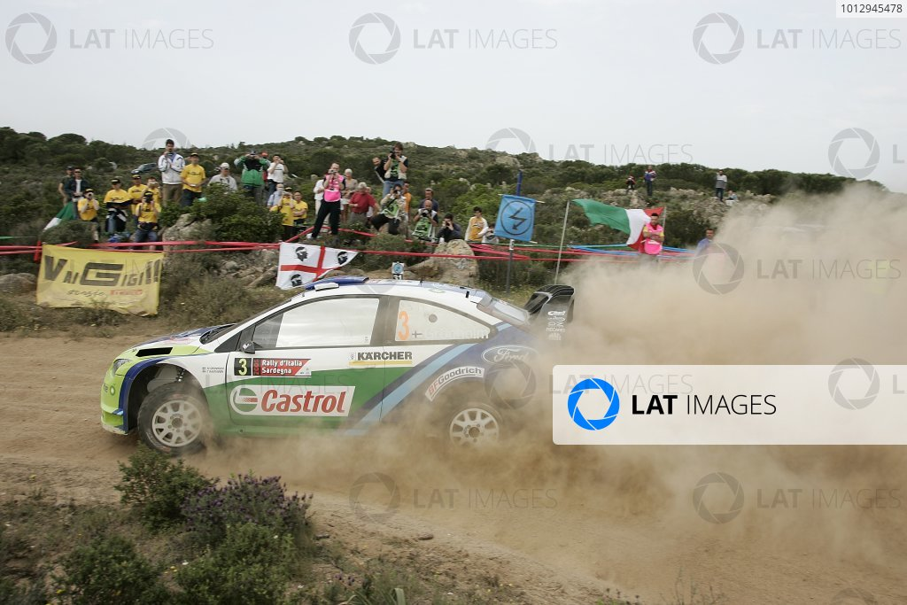 FIA World Rally Championship 2006