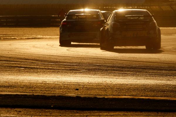 2015 British Touring Car Championship, Silverstone, Northants. 26th-27th September 2015, Andrew Jordan (GBR) Pirtek MG6 GT World copyright. Jakob Ebrey/LAT Photographic