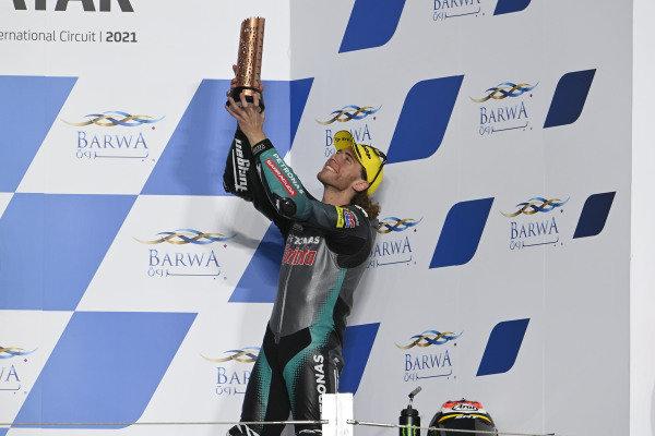 Darryn Binder, Petronas Sprinta Racing.