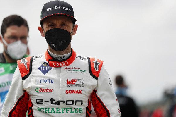 Rene Rast (DEU), Audi Sport ABT Schaeffler