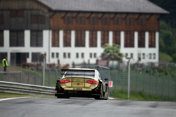Rahel Frey (SUI), Audi Sport Team Phoenix.