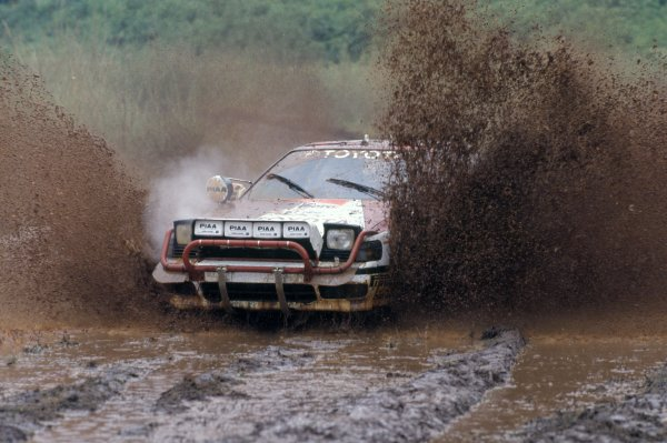 1990 World Rally Championship.