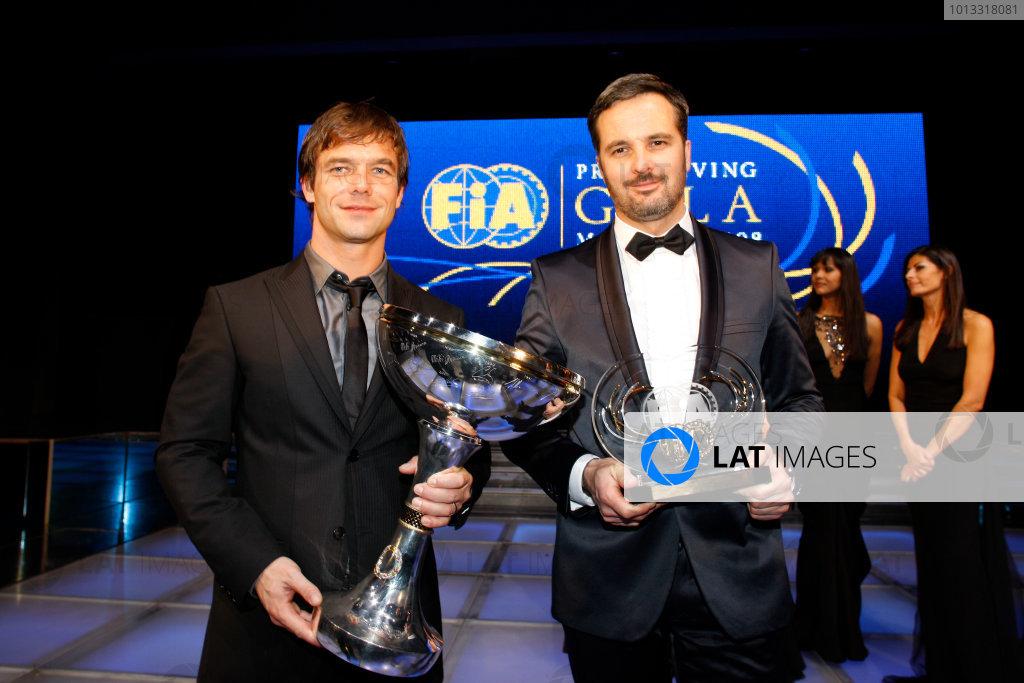 2008 FIA Gala