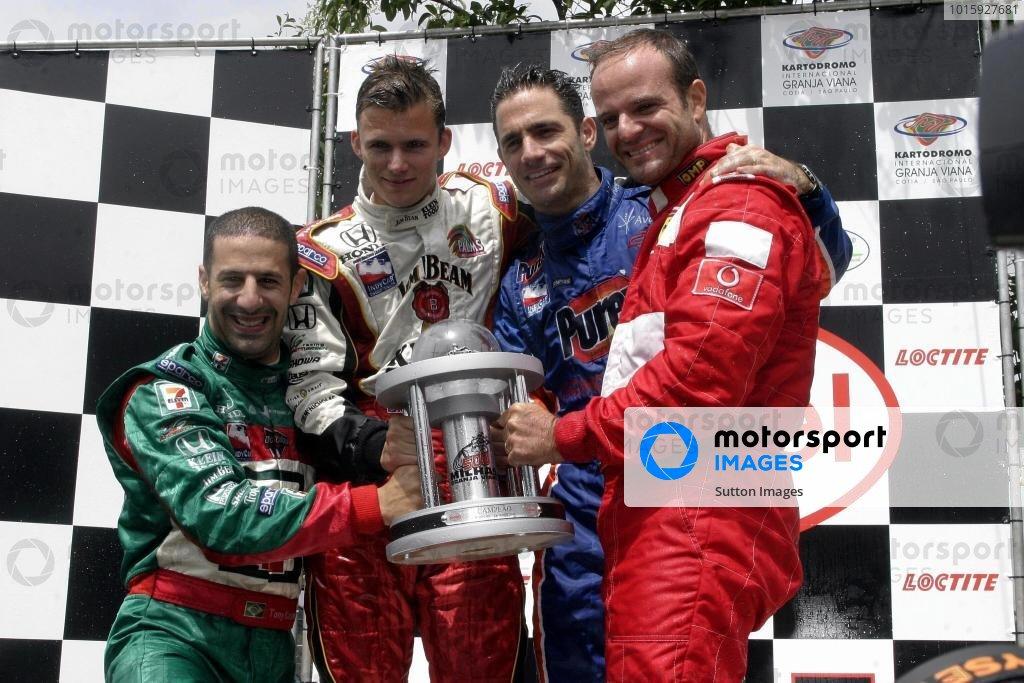 Granja Viana 500 Kart Race