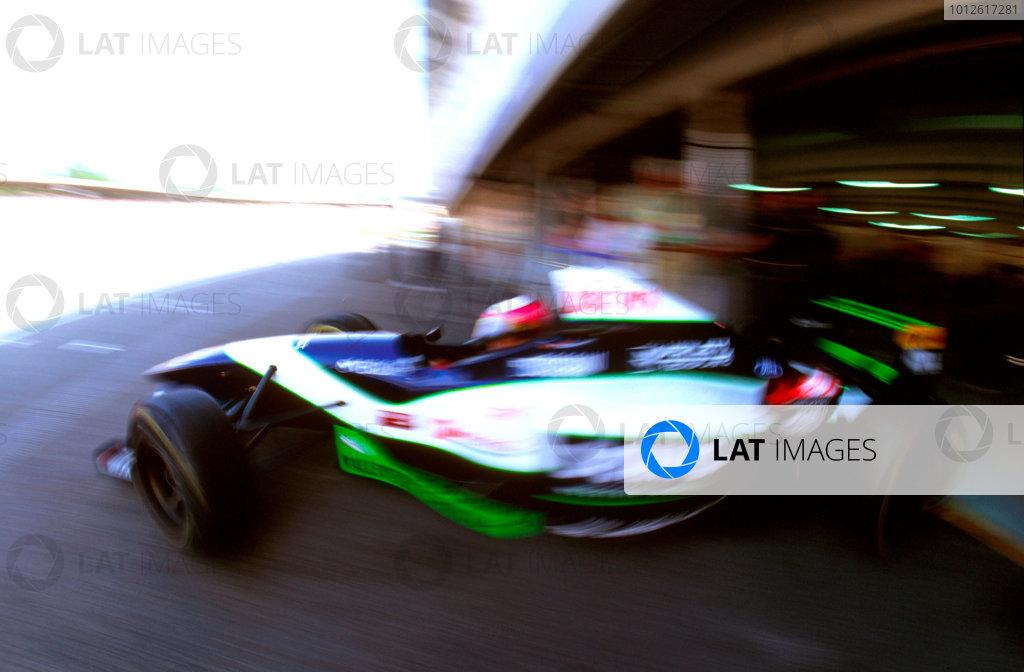 1996 German Grand Prix.