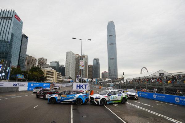 Hong Kong Street Circuit, Hong Kong