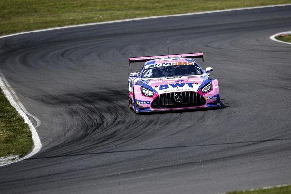 Maximilian Götz, Haupt Racing Team Mercedes AMG GT3..