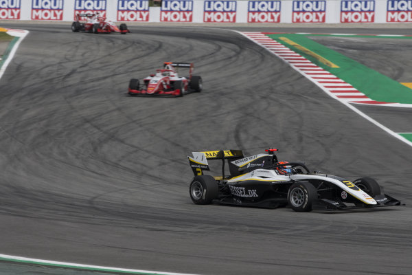 Christian Lundgaard (DNK, ART Grand Prix)