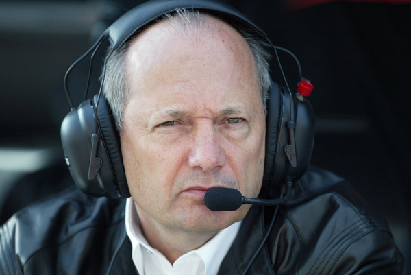2004 French Grand Prix - Saturday Qualifying,