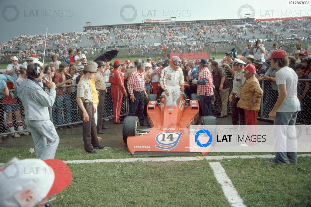 1975 USAC Indycar Series