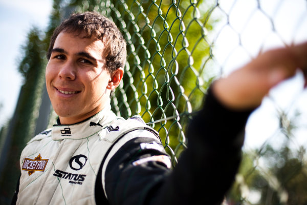 Round 8.