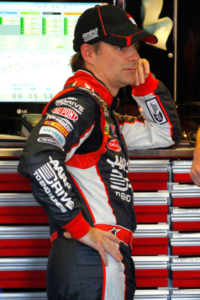 2-4 November, 2012, Fort Worth, Texas USA Jeff Gordon.(c)2012, LAT South LAT Photo USA .