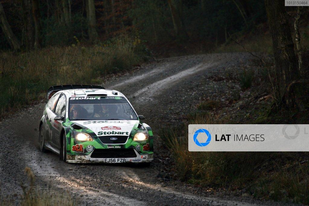 2007 World Rally Championship,