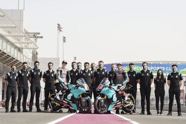 Xavi Vierge, Petronas Sprinta Racing, Jake Dixon, Petronas Sprinta Racing.