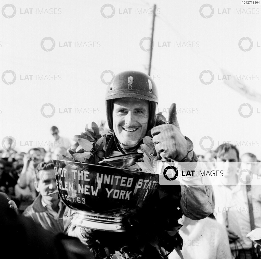 1963 United States Grand Prix.