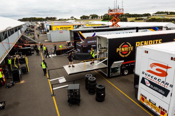 Erebus Motorsport Holden