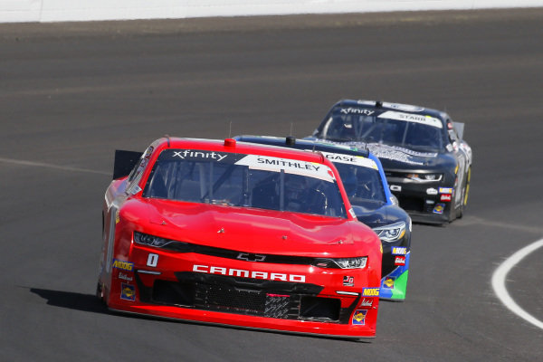 #0: Garrett Smithley, JD Motorsports, Chevrolet Camaro teamjdmotorsports.com