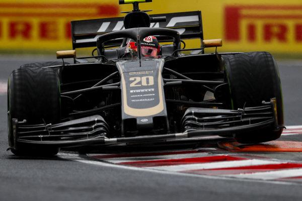 Kevin Magnussen, Haas VF-19