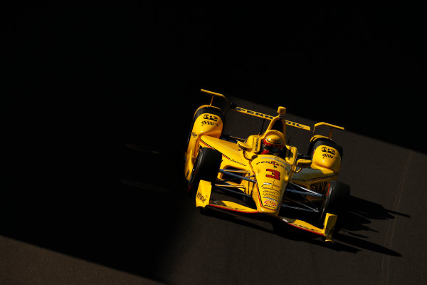 16-20 May, 2016, Indianapolis, Indiana Helio Castroneves ?2016, Michael L. Levitt LAT Photo USA