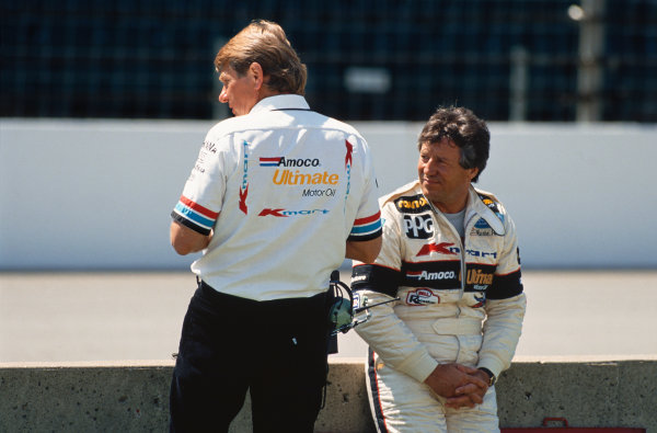 1988 Indianapolis 500.