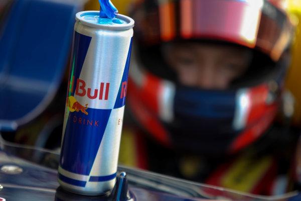 2013 GP3 Series. Round 1.  Circuit de Catalunya, Barcelona, Spain.  12th May Sunday Race 02 Daniil Kvyat (  Portrait  World Copyright: Malcolm Griffiths/GP3 Media Service.  Ref: Digital ImageC76D5627.JPG