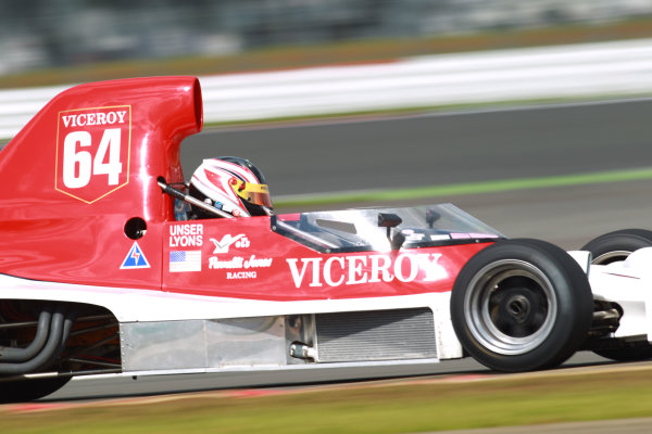 20th,21st&22nd July 2012Silverstone, Northants.THE PETER GETHIN TROPHY FOR F2&F5000Images Copyright Malcolm Griffiths/LATDigital Image C76D6730.JPG