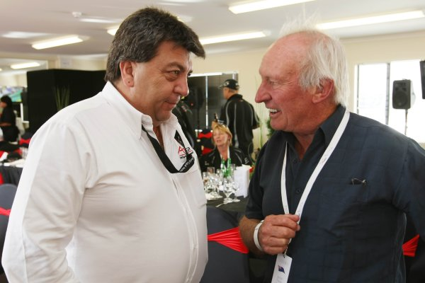 18.01 2008 Taupo, New Zealand, 