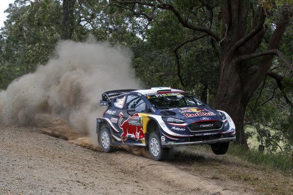 Teemu Suninen, M-Sport Ford, Ford Fiesta WRC 2018,