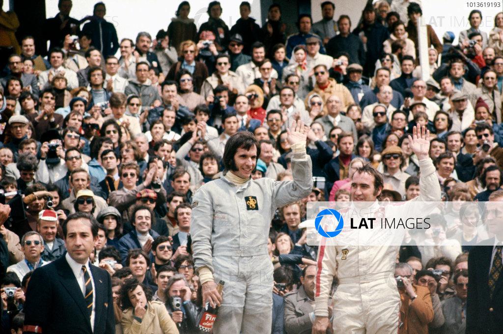 1972 Spanish Grand Prix.