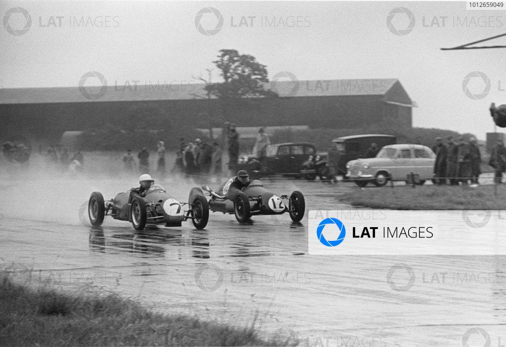 1954 British Grand Prix.