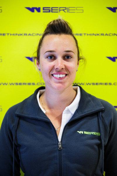 Alexandrea Whitley
