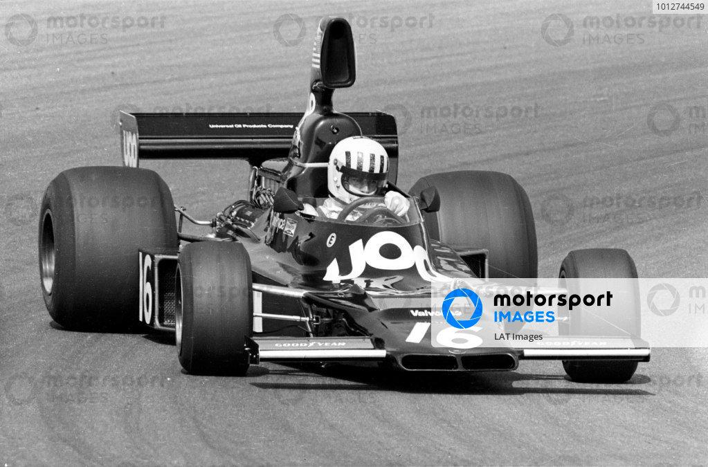 1975 Dutch Grand Prix.