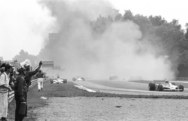 1978 Italian Grand Prix.