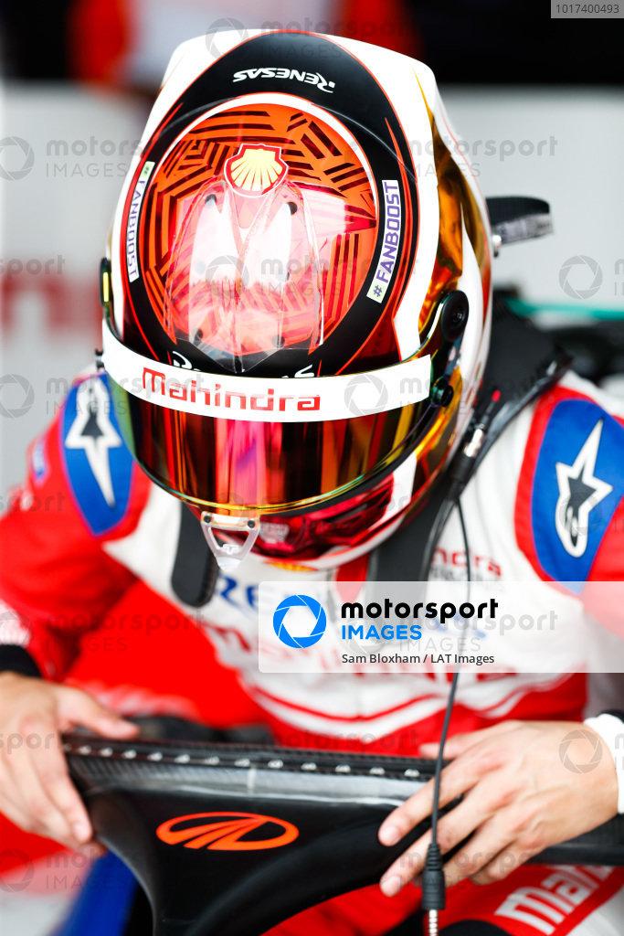 Pascal Wehrlein (DEU), Mahindra Racing