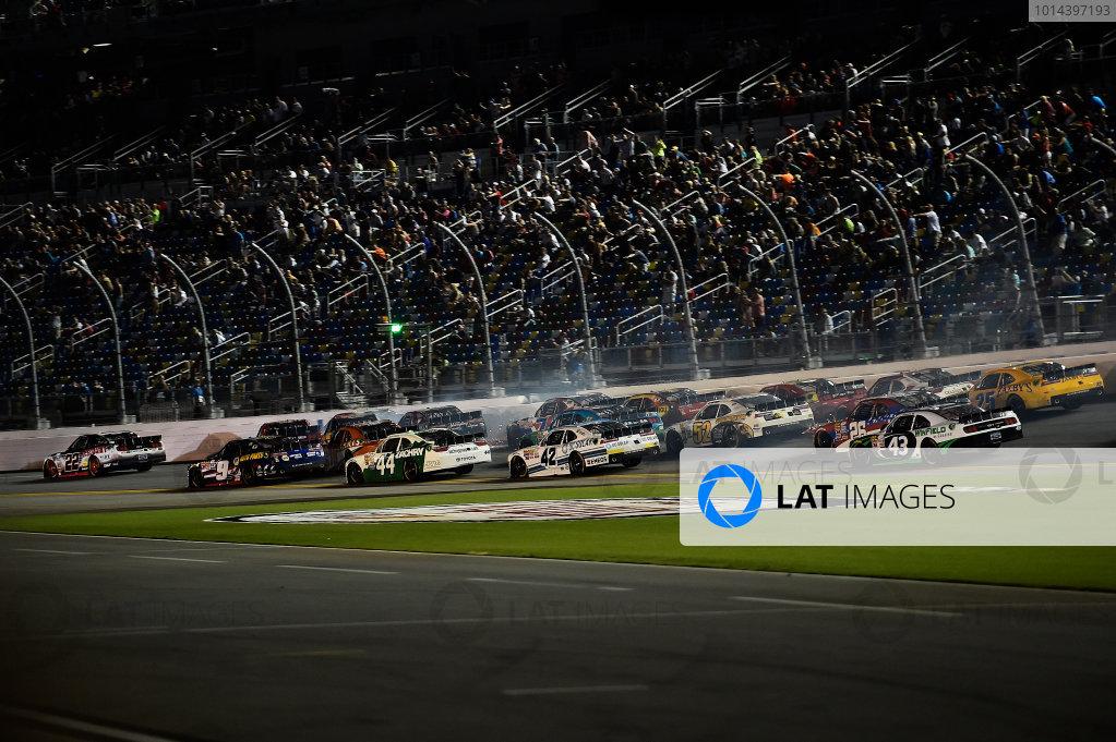 Round 15 - Daytona, Florida, USA