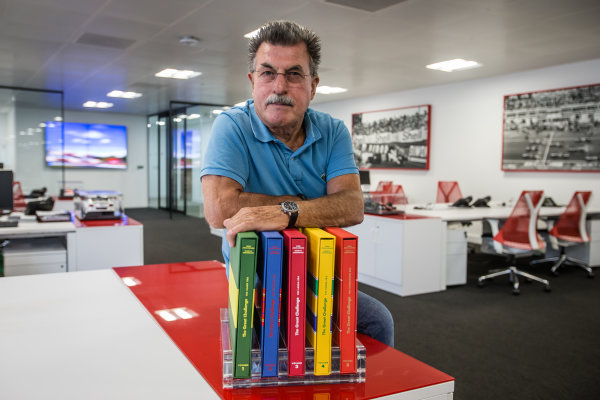 Motorsport Network Acquires the Schlegelmilch Archive