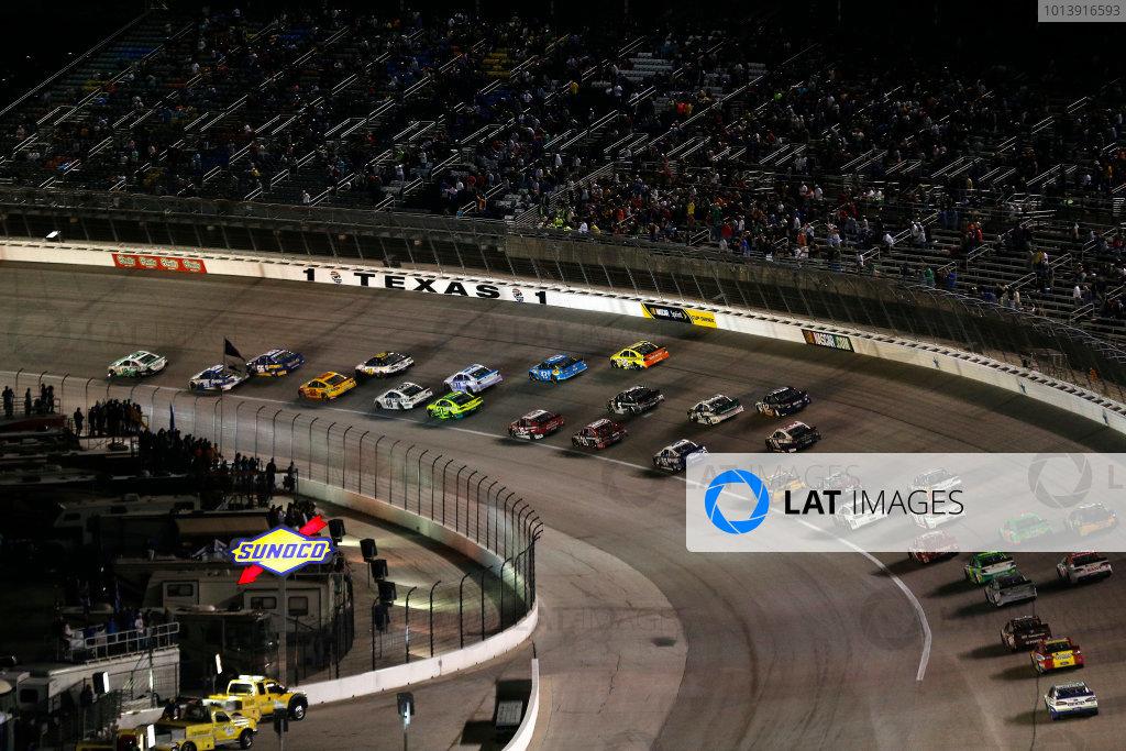 2013 Texas NASCAR
