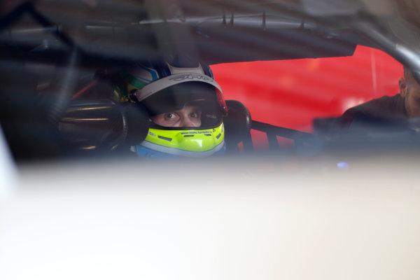 2017 Rolex 24 Hours. Daytona, Florida, USA Wednesday 25 January 2017. Mario Farnbacher, Riley Motorsports World Copyright:Alexander Trienitz/LAT Images ref: Digital Image 2017-24h-Daytona-AT1-0176