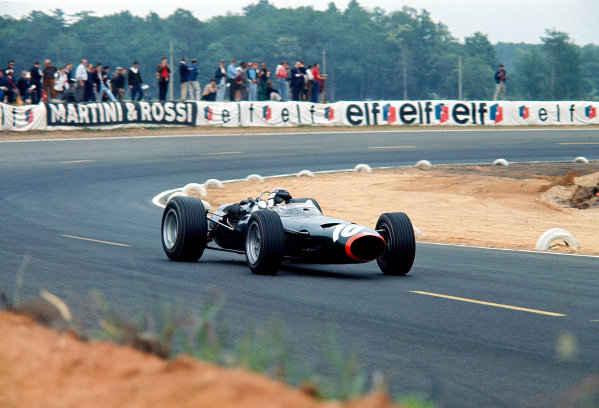 1967 French Grand Prix.