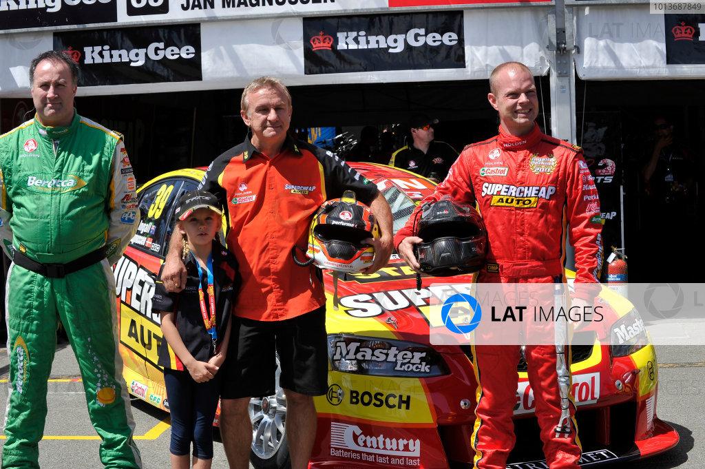 2011 Australian V8 Supercar Championship