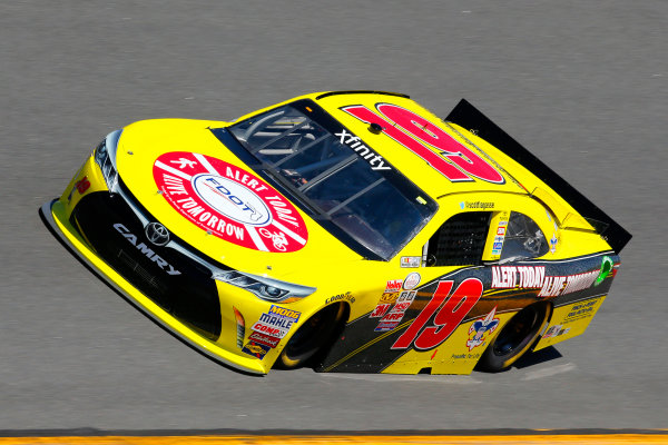 20-21 February, 2015, Daytona Beach, Florida USA Scott Lagasse Jr ?2015, Russell LaBounty LAT Photo USA