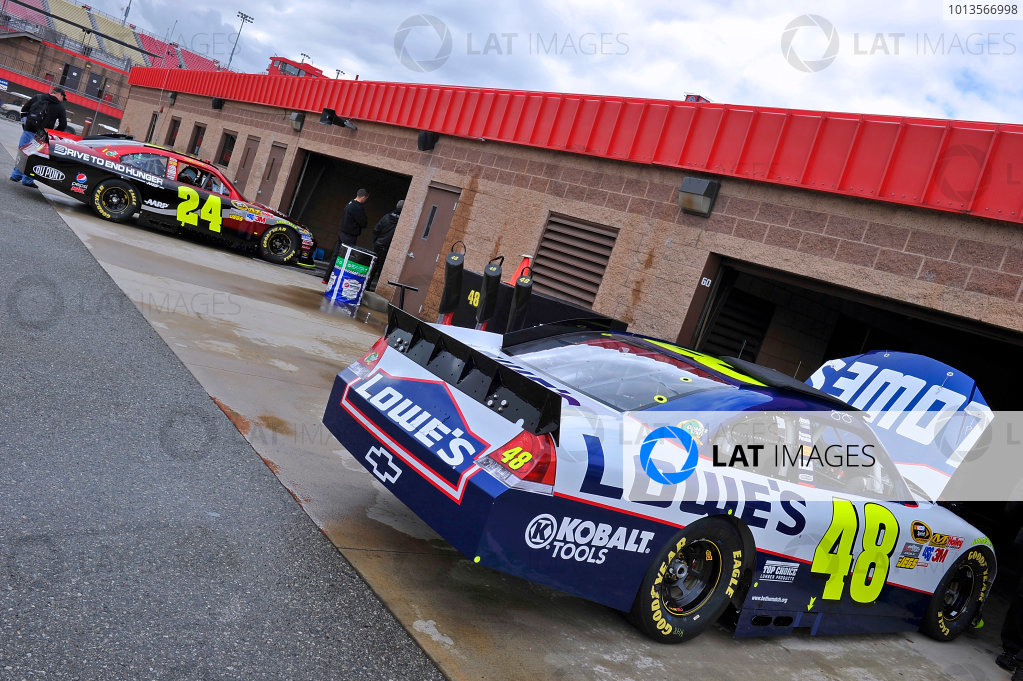 25-27 March, 2011, Fontana, California,  USA