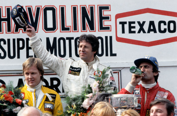 Zolder, Belgium. 19 - 21 May 1978.
