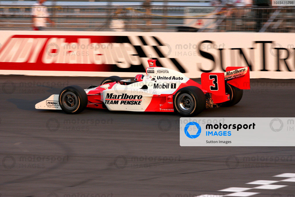 IRL IndyCar Series