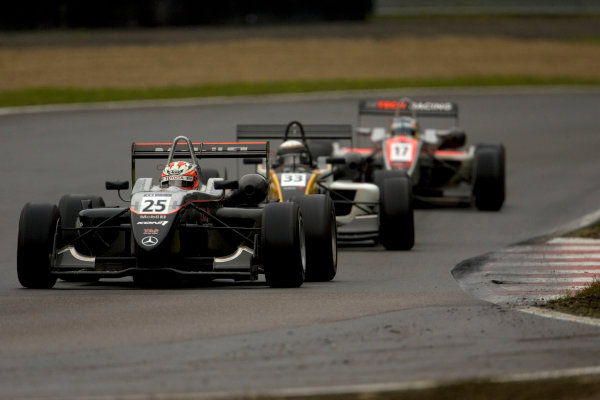 Kazuya Oshima, Manor Motorsport and Nick Tandy, JTR. Action. World Copyright: Drew Gibson/LATref: Digital Image MQ9M3678