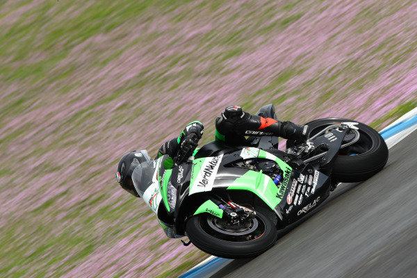 Maximilian Scheib, ORELAC Racing Verdnatura.