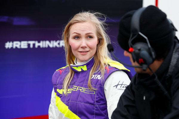 Emma Kimilainen (FIN)