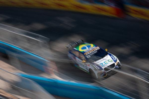 Mário Haberfeld (BRA), ZEG iCarros Jaguar Brazil