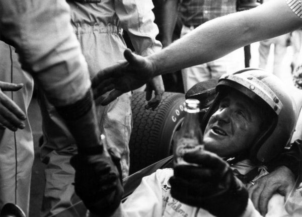 1967 Mexican Grand Prix.