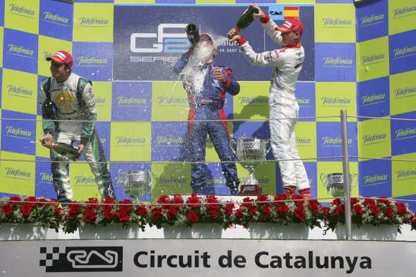 2006 GP2 Series. Round 4.